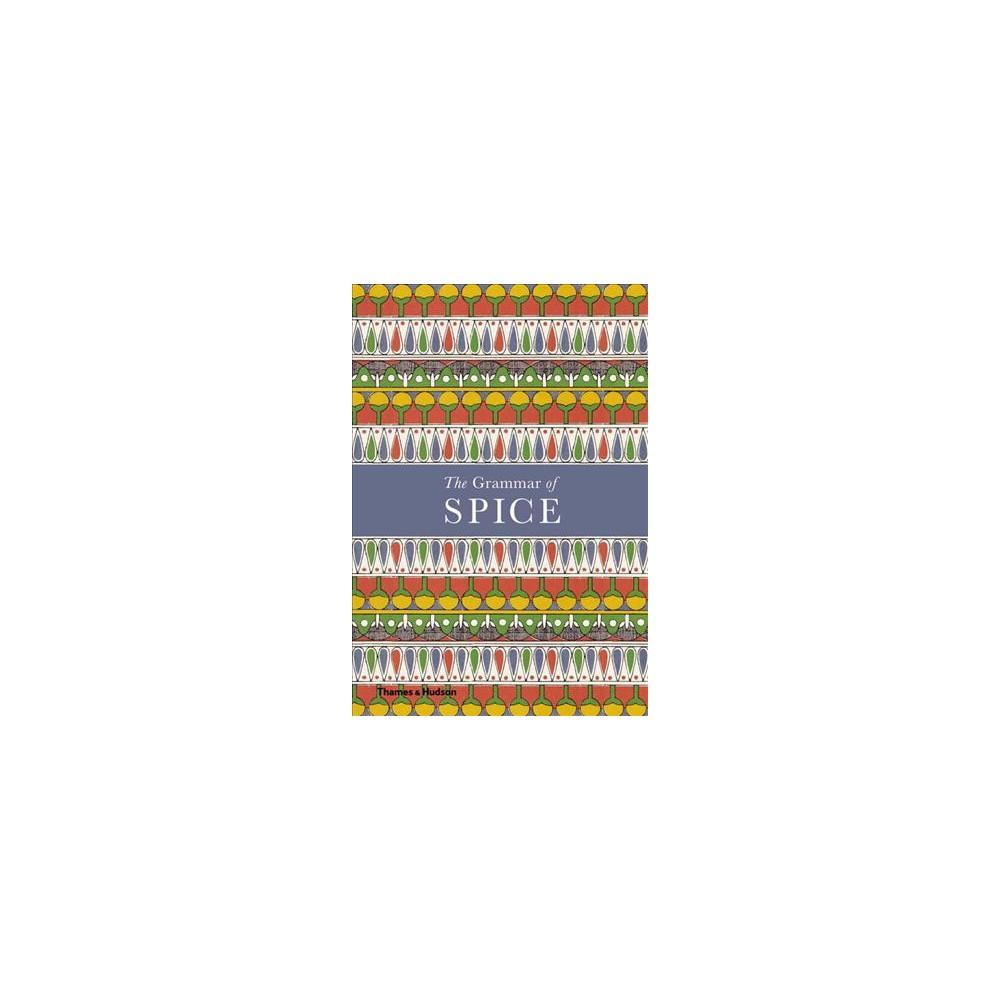 Grammar of Spice (Hardcover) (Caz Hildebrand)
