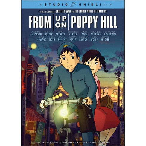 From Up on Poppy Hill (dvd_video) - image 1 of 1