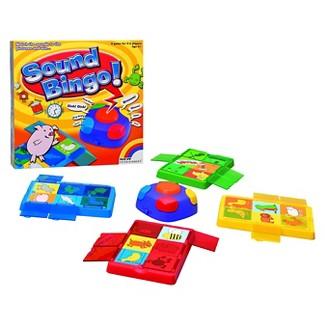Intex Entertainment Sound Bingo Game : Target