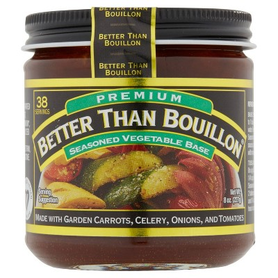 Soups, stews And Broths Better Than Bouillon