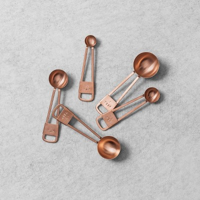 Measuring Spoons - Copper - Hearth & Hand™ with Magnolia