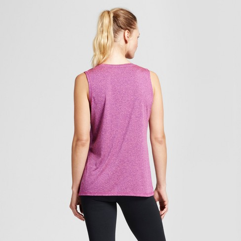 2daf071258a706 Women s Sleeveless Tech T-Shirt - C9 Champion®   Target