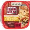 Hillshire Farm Ultra Thin Rotisserie Seasoned Chicken Breast - 9oz - image 4 of 4