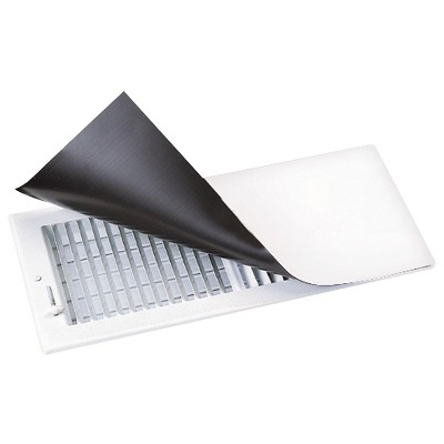 Deflect-O Deflecto Mvcx815 Magnetic Vent Covers 3 Pk VENMVCX815