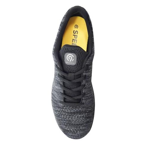 5bf7c3d2a Men s C9 Champion® Focus 3 Black Lightweight Athletic Shoe   Target
