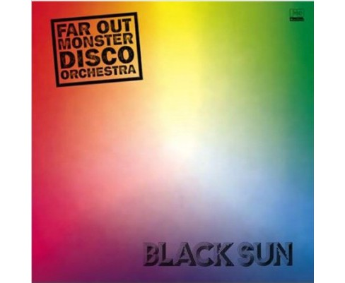 Far Out Monster Disc - Black Sun (CD) - image 1 of 1