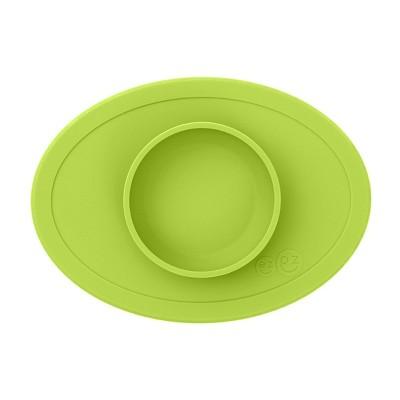 ezpz Tiny Dining Bowl - Lime
