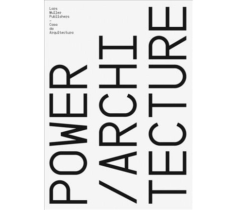 Power / Architecture -  (Hardcover) - image 1 of 1