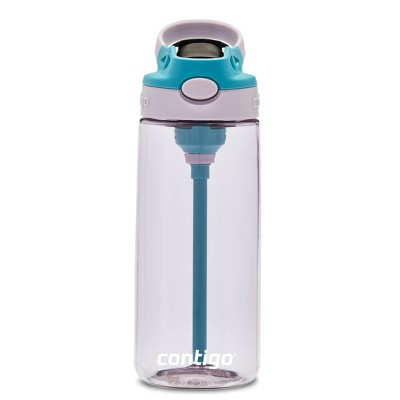 Contigo 20oz Plastic Kids Autospout Water Bottle