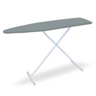 Standard T-Leg Ironing Board - Gray Metal - - Room Essentials™