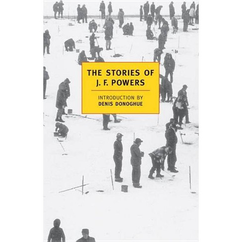 The Stories of J.F. Powers - (New York Review Books Classics) by  J F Powers (Paperback) - image 1 of 1