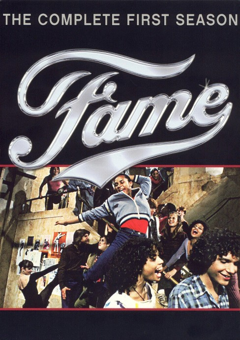 Fame: The Complete First Season (4 Discs) (dvd_video) - image 1 of 1