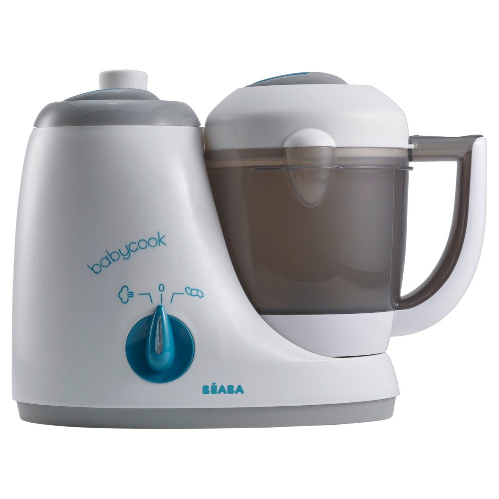 Beaba Food Blender And Processor, Multi-Colored