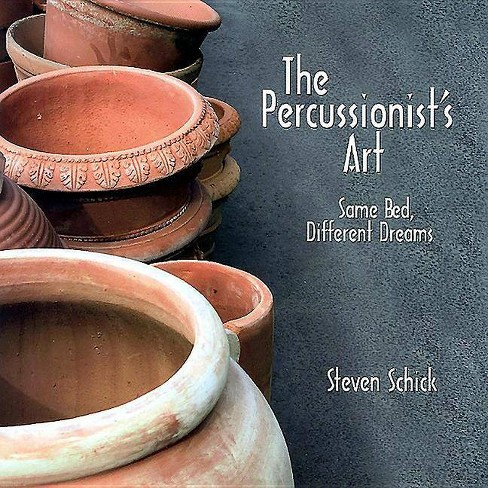 The Percussionist's Art - by  Steven Schick (Mixed media product) - image 1 of 1