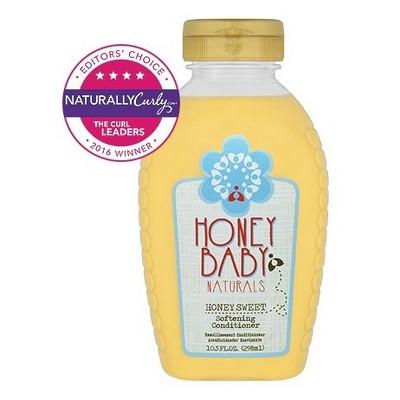 Honey Baby Honey Sweet Softening Conditioner - 10.5 fl oz