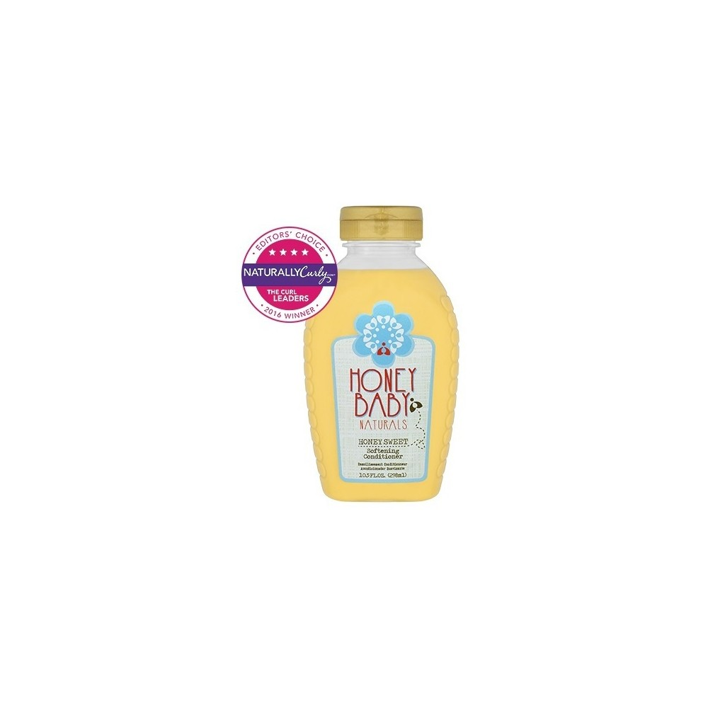 Image of Honey Baby Honey Sweet Softening Conditioner - 10.5 fl oz
