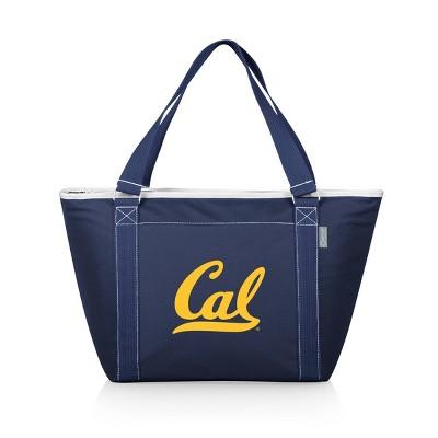 NCAA Cal Bears Topanga Cooler Tote Bag Blue - 19qt