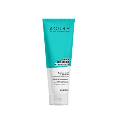 Acure Simply Smoothing Conditioner - 8 fl oz