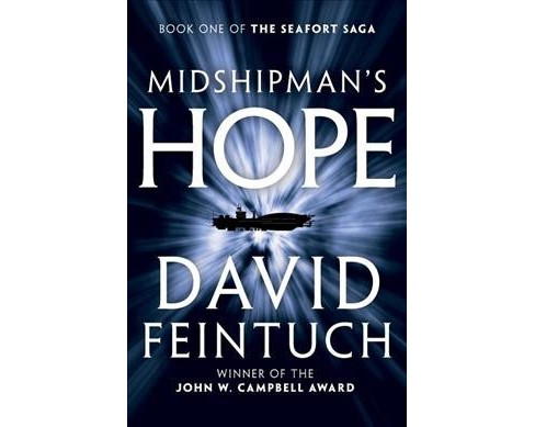 Midshipman's Hope (Reissue) (Paperback) (David Feintuch) - image 1 of 1