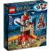 LEGO Harry Potter Attack on the Burrow Weasley's Family Dollhouse Building Toy for Kids 75980 - image 4 of 4