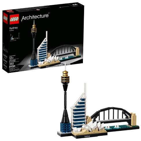 LEGO® Architecture Sydney 21032 - image 1 of 6