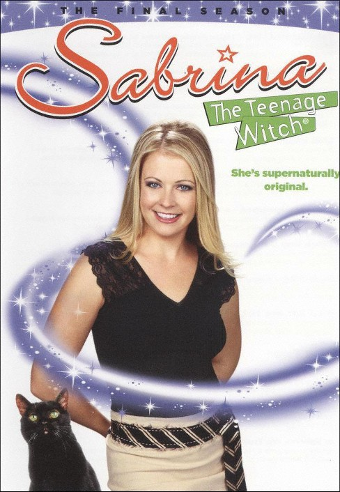 Sabrina the Teenage Witch: The Final Season [3 Discs] - image 1 of 1