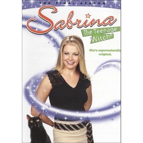 Sabrina the Teenage Witch: The Final Season [3 Discs] - image 1 of 1