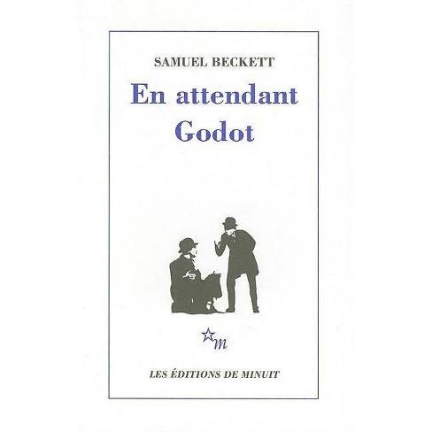 En Attendant Godot - by  Samuel Beckett (Paperback) - image 1 of 1