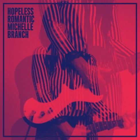 Michelle Branch - Hopeless Romantic - image 1 of 1