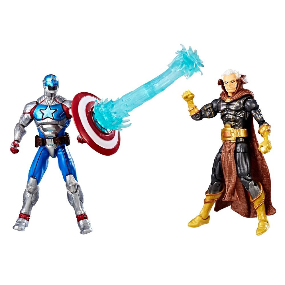 Marvel Gamerverse Marvel: Contest of Champions Marvel's The Collector vs. Civil Warrior 2pk