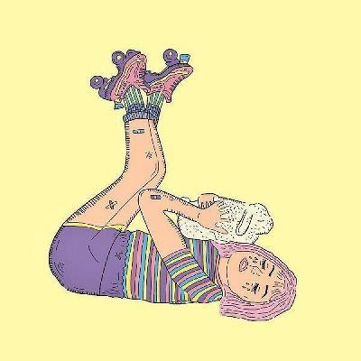 BEACH BUNNY - Honeymoon (Color Vinyl)