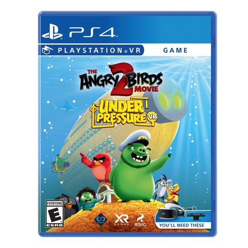 The Angry Birds Movie 2: Under Pressure VR - PlayStation VR - image 1 of 4