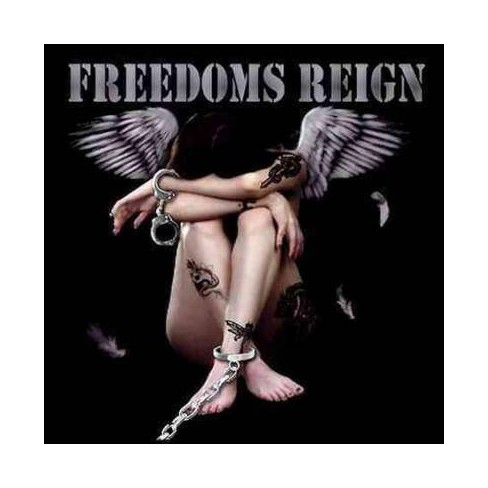 Freedom's Reign - Freedom's Reign (CD) - image 1 of 1