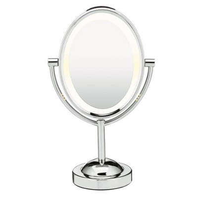 Conair Polished Chrome Mirror - 7x Magnification