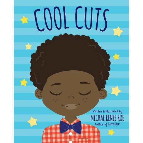 Cool Cuts - by Mechal Renee Roe (Hardcover) - image 1 of 1