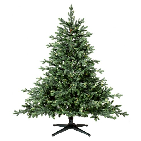 45ft prelit artificial christmas tree indexed balsam fir clear lights wondershop