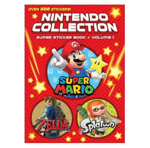 Nintendo Collection Super Stic - image 1 of 1