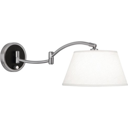 """Robert Abbey Kyoto Wall Swinger Kyoto 7"""" Wall Sconce - image 1 of 1"""