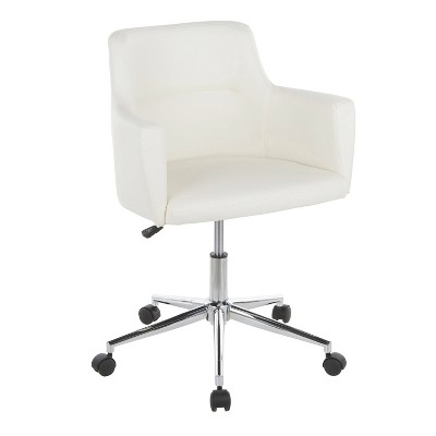 Andrew Contemporary Office Chair - LumiSource