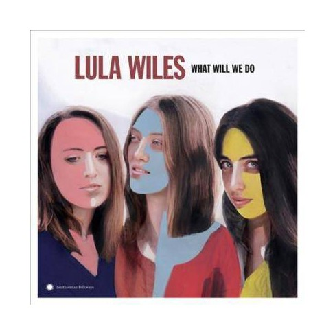 Lula Wiles - What Will We Do (Vinyl) - image 1 of 1