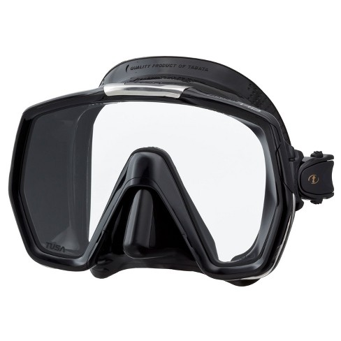 Tusa Freedom HD Scuba Diving Mask - image 1 of 1