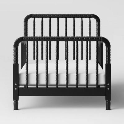 Davinci Jenny Lind Toddler Bed - Black