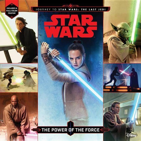 Power of the Force (Paperback) (Michael Siglain) - image 1 of 1