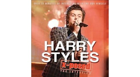 Harry Styles - X Posed (CD) - image 1 of 1