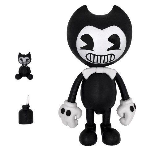 Bendy And The Ink Machine Action Figures - Bendy - image 1 of 3