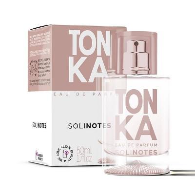 Solinotes Women's Tonka Perfume