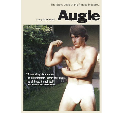Augie (DVD) - image 1 of 1