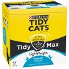 Tidy Cats Max Instant Action Lightweight 17lb - image 4 of 4
