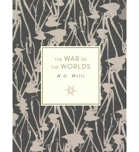 War of the Worlds (Paperback) (H. G. Wells) - image 1 of 1