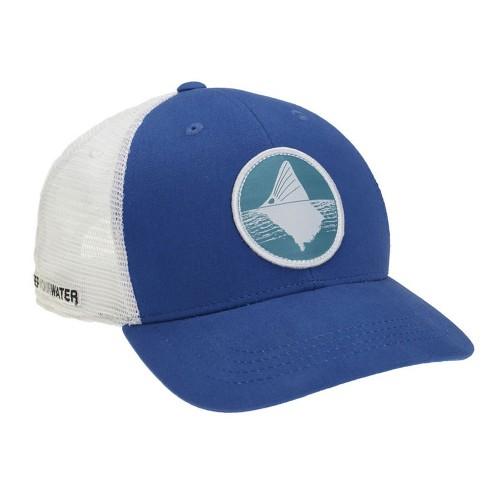 RepYourWater South Carolina Tailer Mesh Back Hat - image 1 of 2